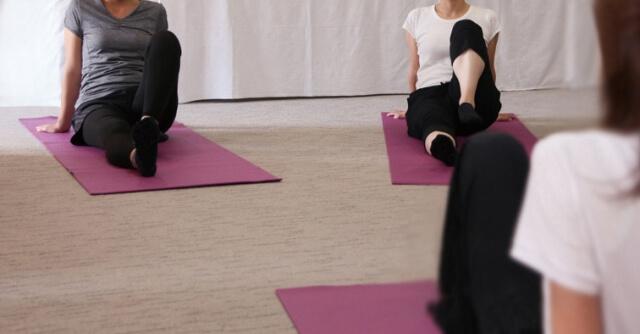 瞑想・呼吸法は無理なく健康のヒントを得られる試み